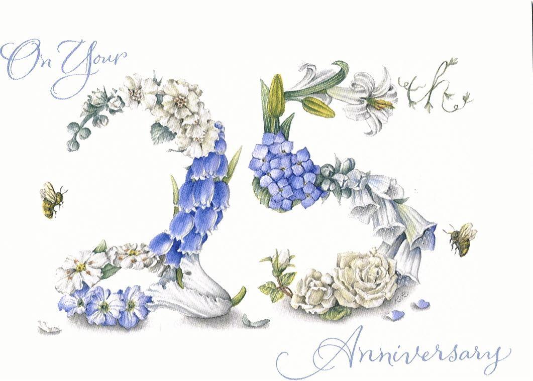 Anniversary Bing Images Anniversary Happy Anniversary 25th Anniversary