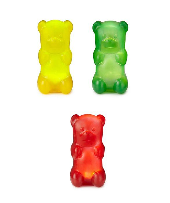 Monday Lights Kid Candy Mom Me Kids Candy Gummy Bears Gummy Bear Light