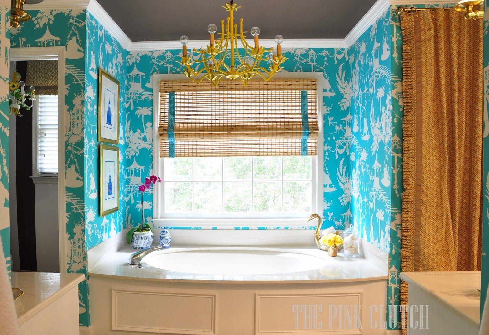 One Room Challenge. Master Bathroom Finale Beautiful