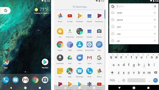 Pixel Launcher APK Latest Version (ROOTLESS) for Android