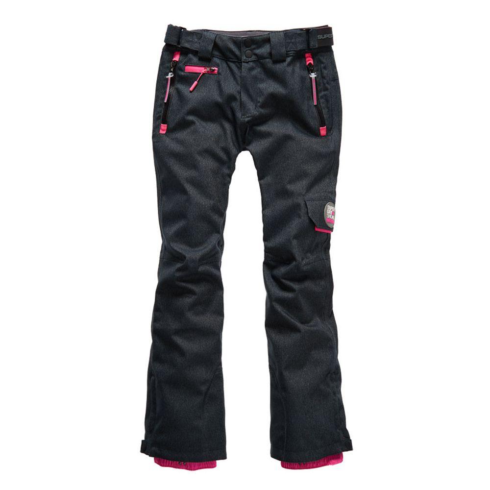v tements de ski snowboard pantalons superdry snow. Black Bedroom Furniture Sets. Home Design Ideas