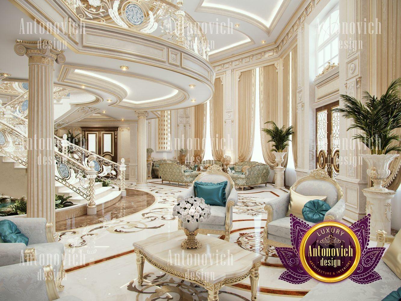 Design Your Dream House Luxury House Interior Design Classic