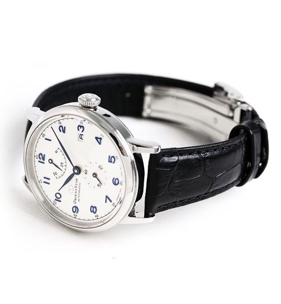 8fb6804982e Orient Star Heritage Gothic 50 Hours Power Reserve RE-AW0004S ...