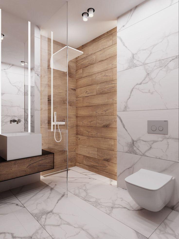 Sie erhalten hier die beste Inspiration, die Sie für Ihr Badezimmerprojekt benötigen. Erfahren Sie mehr unter monsyeur.com - Künstler #badeværelseinspiration
