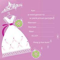 partytjie uitnodigings party invites yourparenting partytjies