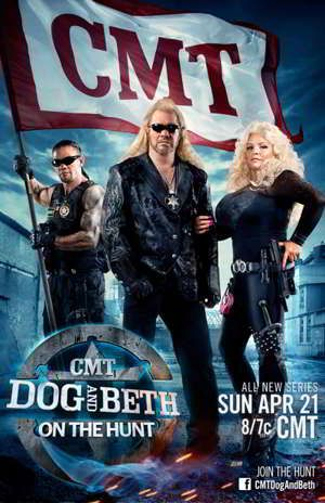 Dog And Beth On The Hunt S02e01 Dog The Bounty Hunter Dogs