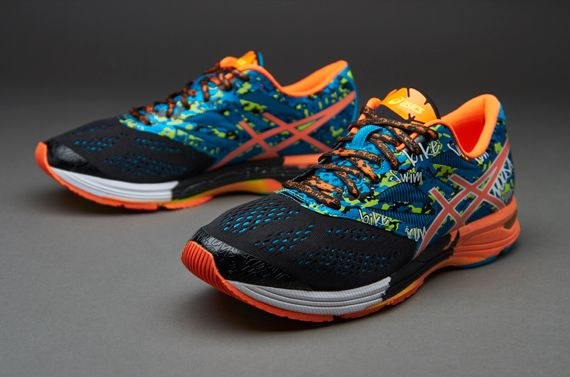 asics gel noosa tri 10 flash yellow
