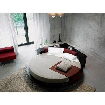 Plato Round Bed - Beds - Bedroom BEDS Pinterest Round beds