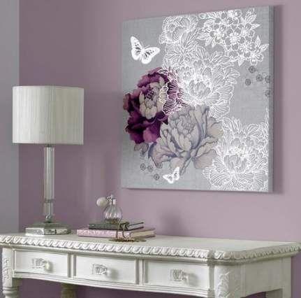57 Ideas Bedroom Bohemian Purple Color Schemes For 2019 # ...