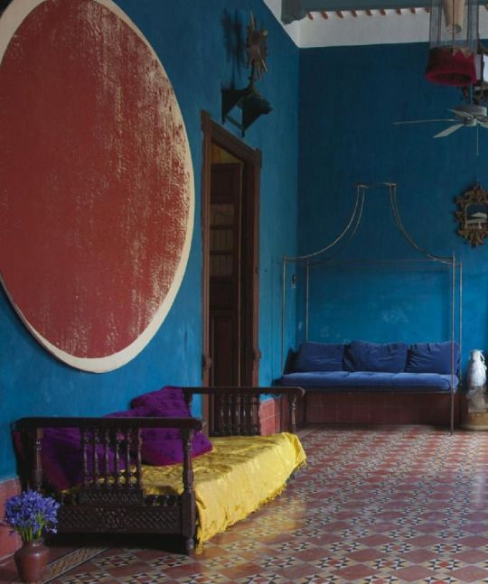Sale The Deco Haus Tagged Blue: In The AUGUST Issue Of THE WORLD OF INTERIORS: Pietas And