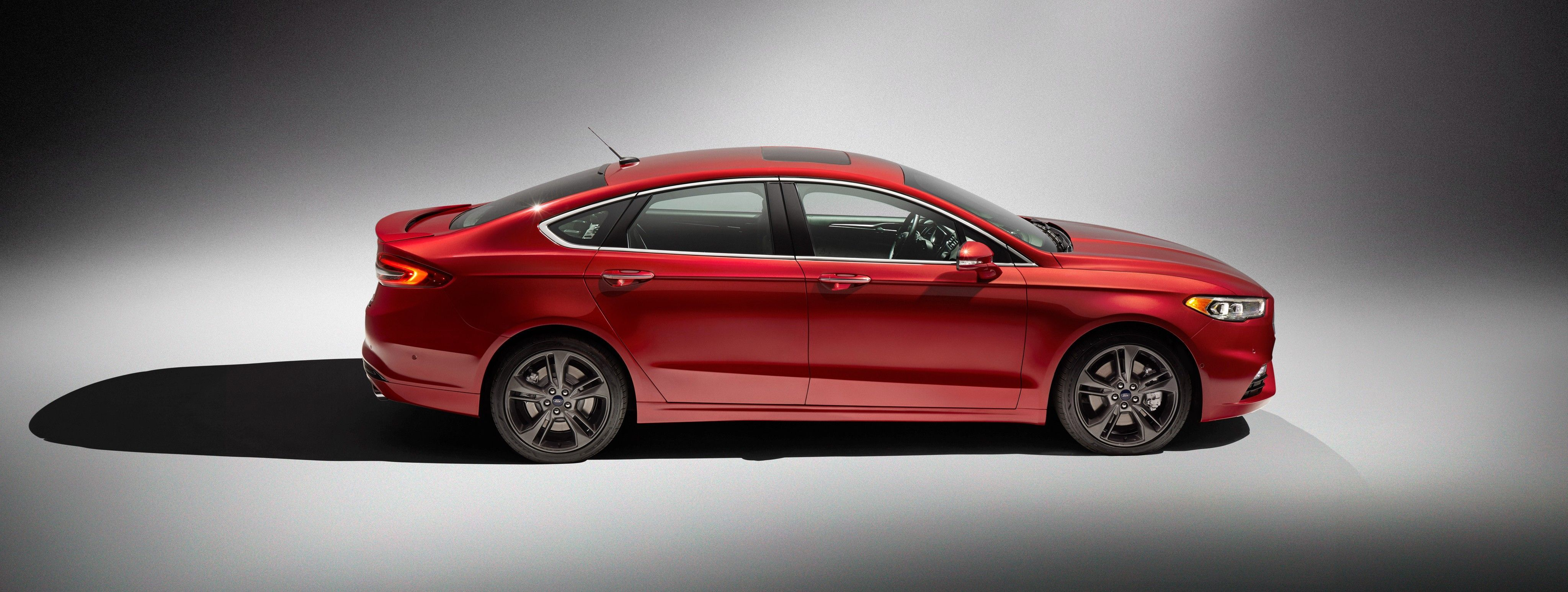 2020 Ford Mondeo Rumors Ford Fusion Camry Toyota Camry