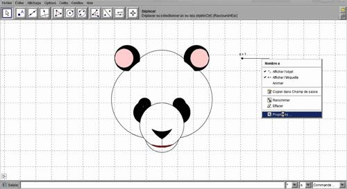 Three Free Rendering and Animation Programs: Scratch, GeoGebra and