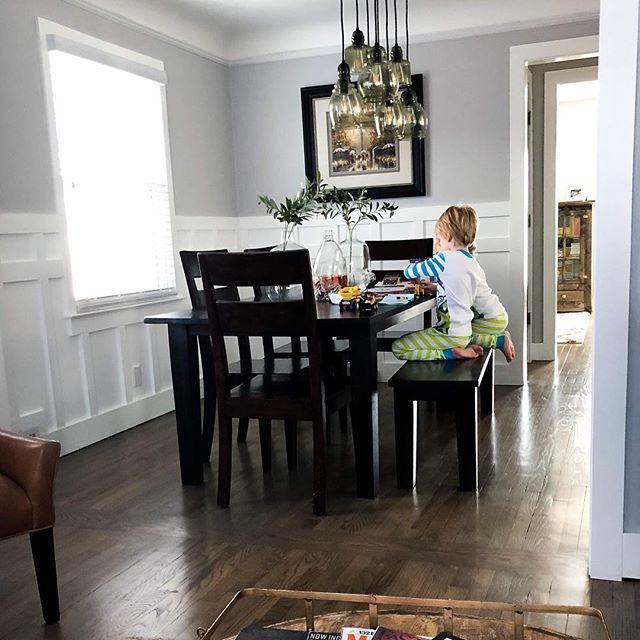Board, Batten, Home Decor