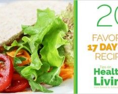 Tips on Healthy Living | Tag Archive | 17 day diet recipes