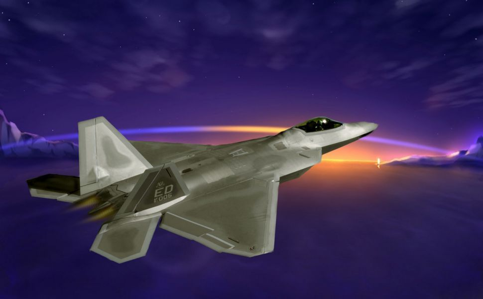 Lockheed Martin F 22 Raptor Hd Wallpaper Lockheed Military Images Raptor