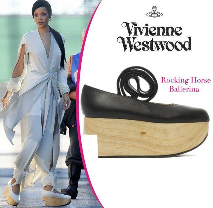 Vivienne Westwood Rocking Horse