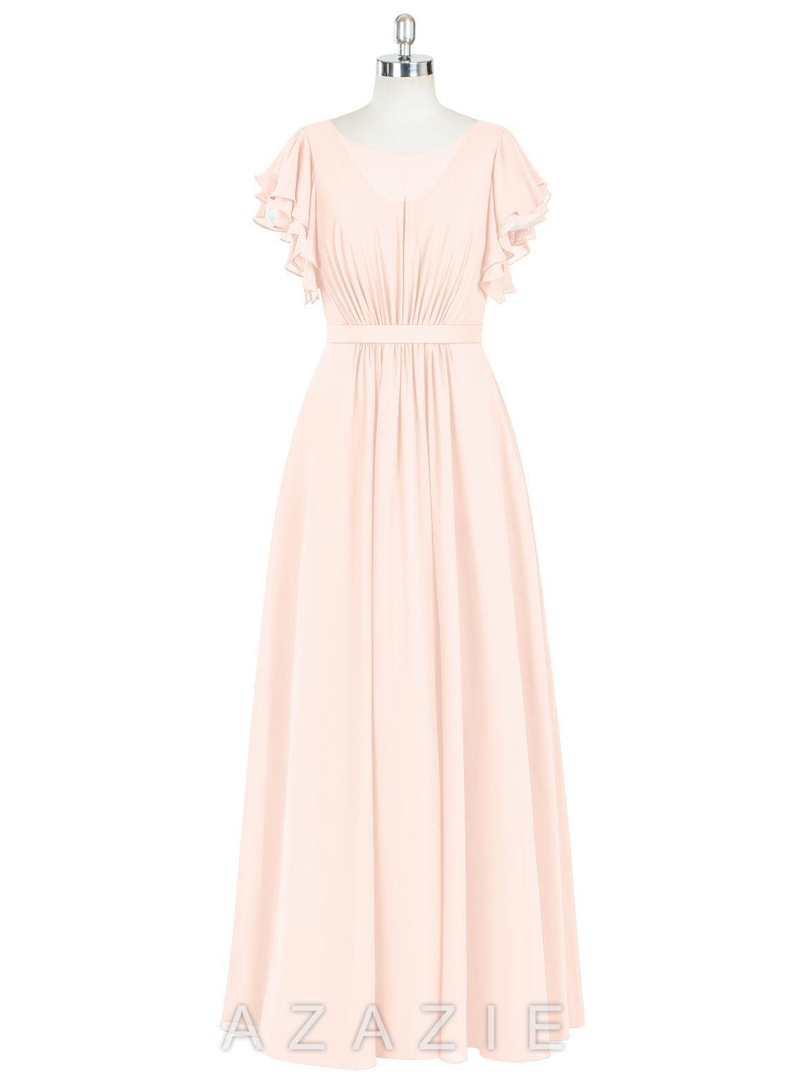 Azazie daphne modest bridesmaid dresses azazie modest