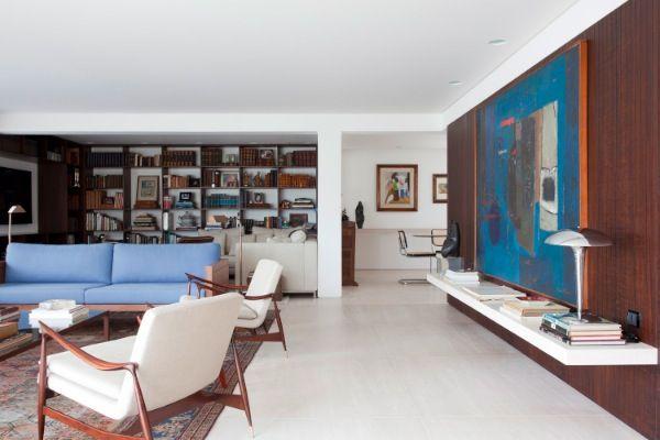 The House of Art: Felipe Hess.