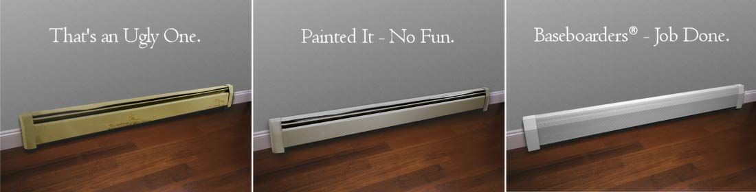 Baseboard Heater Covers Comparison Baseboard Heater Heater Cover
