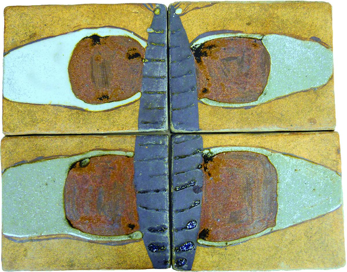 M C Richards Ceramic Design Nature Inspiration Ceramics