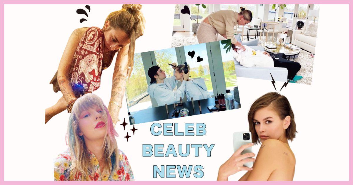 こんな時期だからこそできる 海外セレブの diyおうち美容 アイデア集 セレブ 美容 大人ニキビ