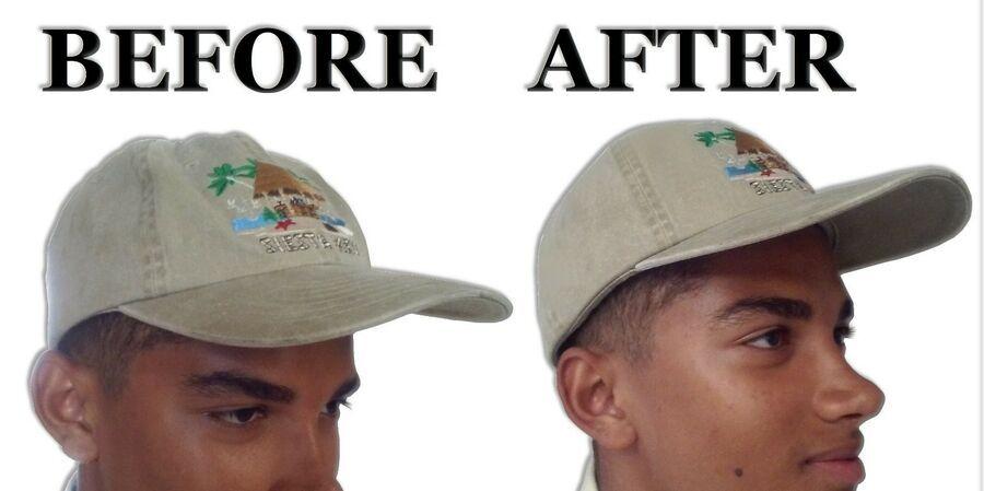 Low Profile Caps Crown Inserts Hat Shaper Brim Hat Liner Hat Storage Aide New Ebay Hat Liner Hat Shaper Brim Hat