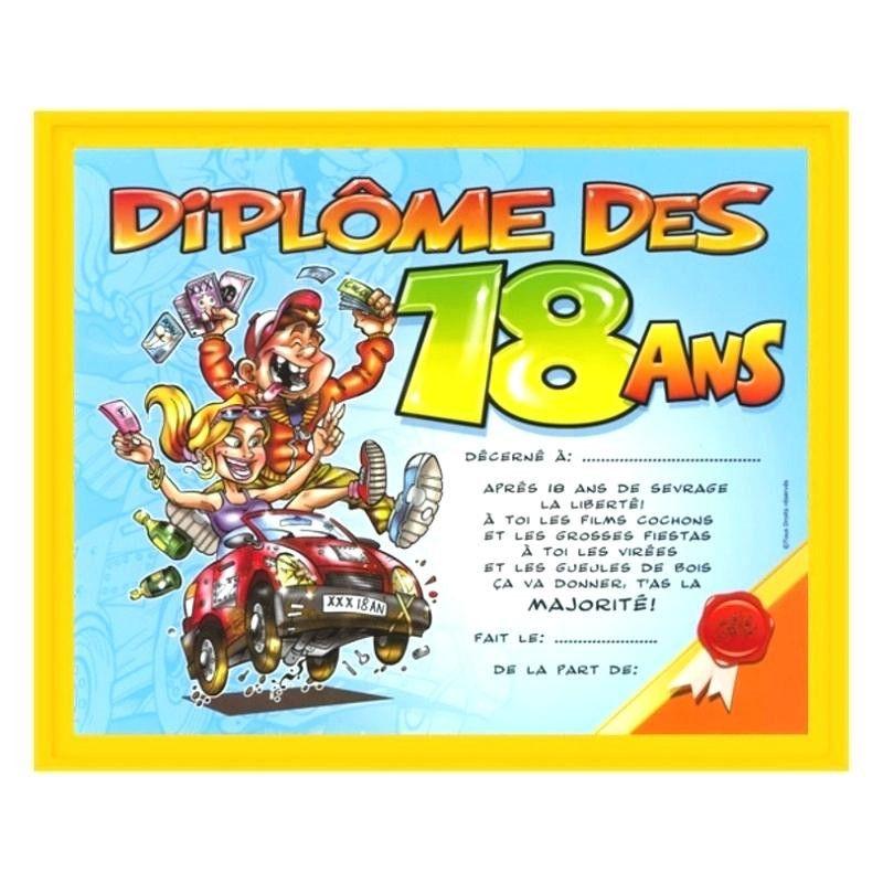 Audacieux Carte D'anniversaire Humoristique Pour 18 Ans Fresh Carte XM-58