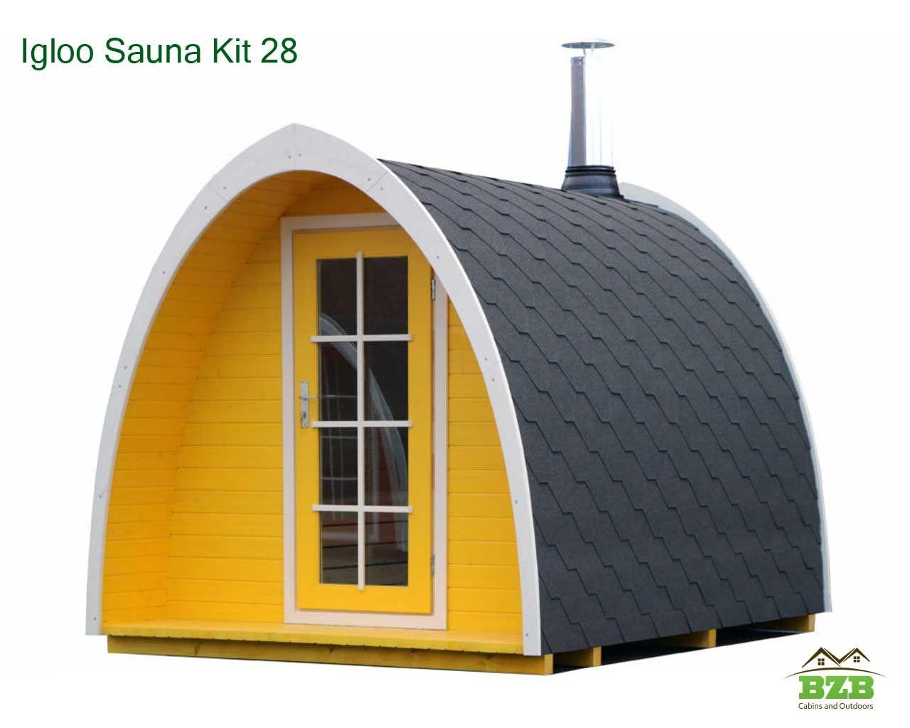 Home Sauna Kits Since 1974 pinterest