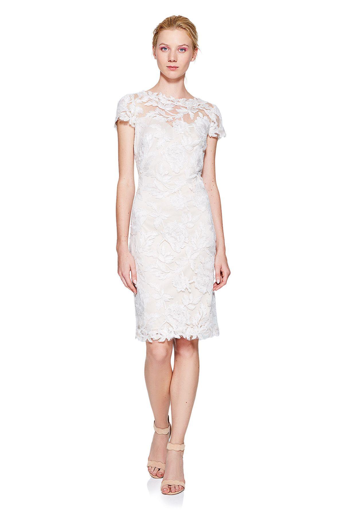 de1498bce22 Tadashi Shoji - Halona Dress