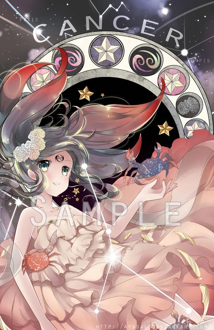 Naturalremedieshayfever In 2020 Anime Zodiac Anime Zodiac Art