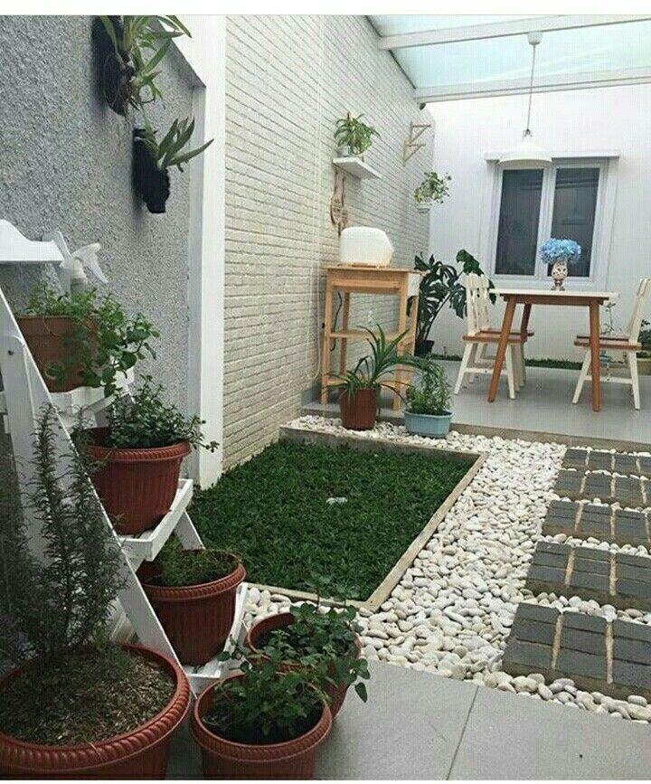 Tempat ngopi.. Rumah, Rumah kebun, dan Desain