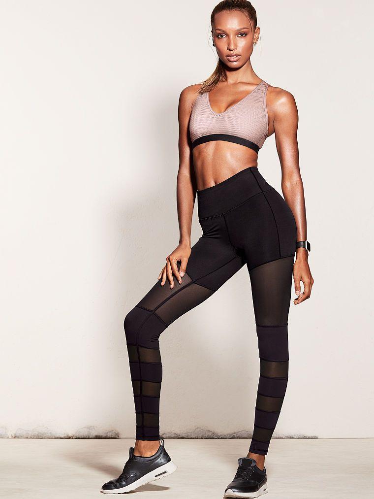 21025f39cd2359 Jasmine Tookes || VSX Sport (March 2017 Lookbook) | My Style ...