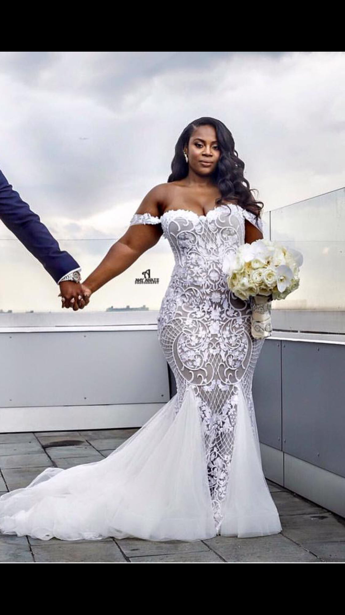 Pin by Yasmine Rowe on Wedding dreams African wedding