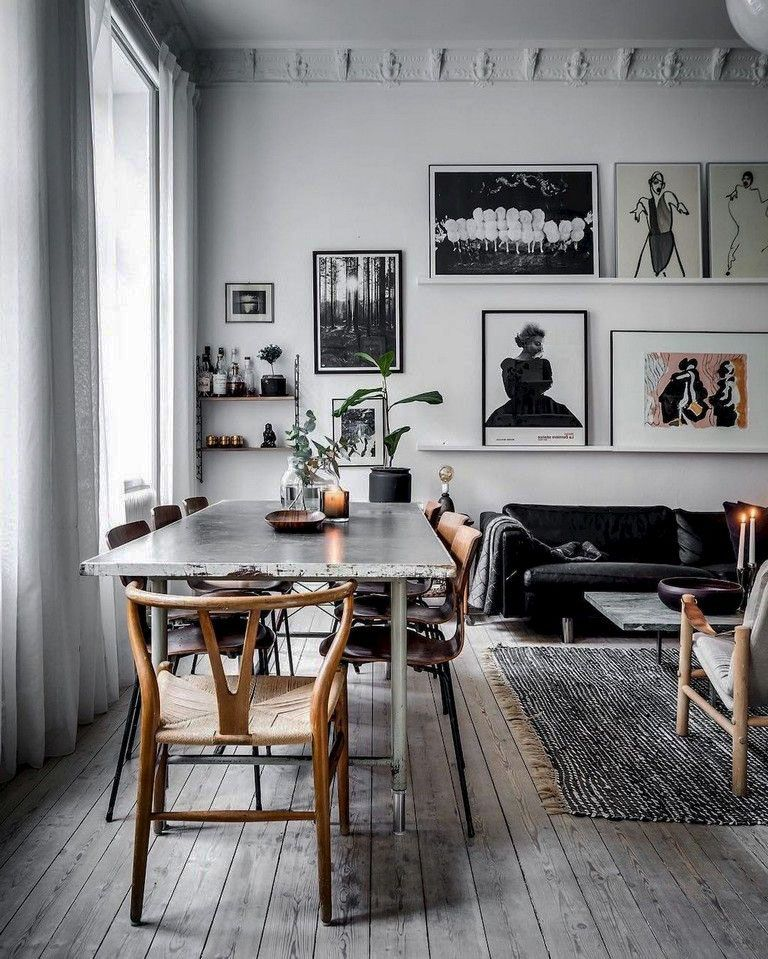New Scandinavian Interior Design Books