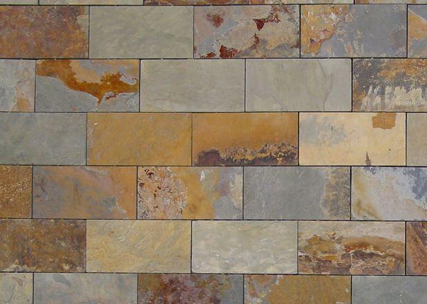 Piedra pizarra oxidada textura buscar con google stone - Cantera de pizarra ...