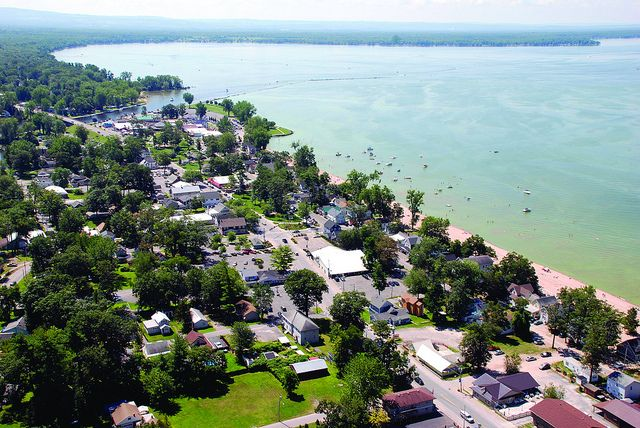 Sylvan Beach Ny With Images Travel