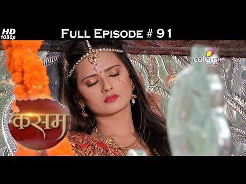 11) Kasam - 11th July 2016 - कसम - Full Episode HD - YouTube