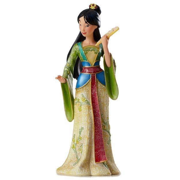 figurine tradionnelles disney