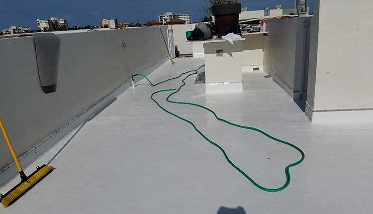 Pin On Toronto Flat Roofing