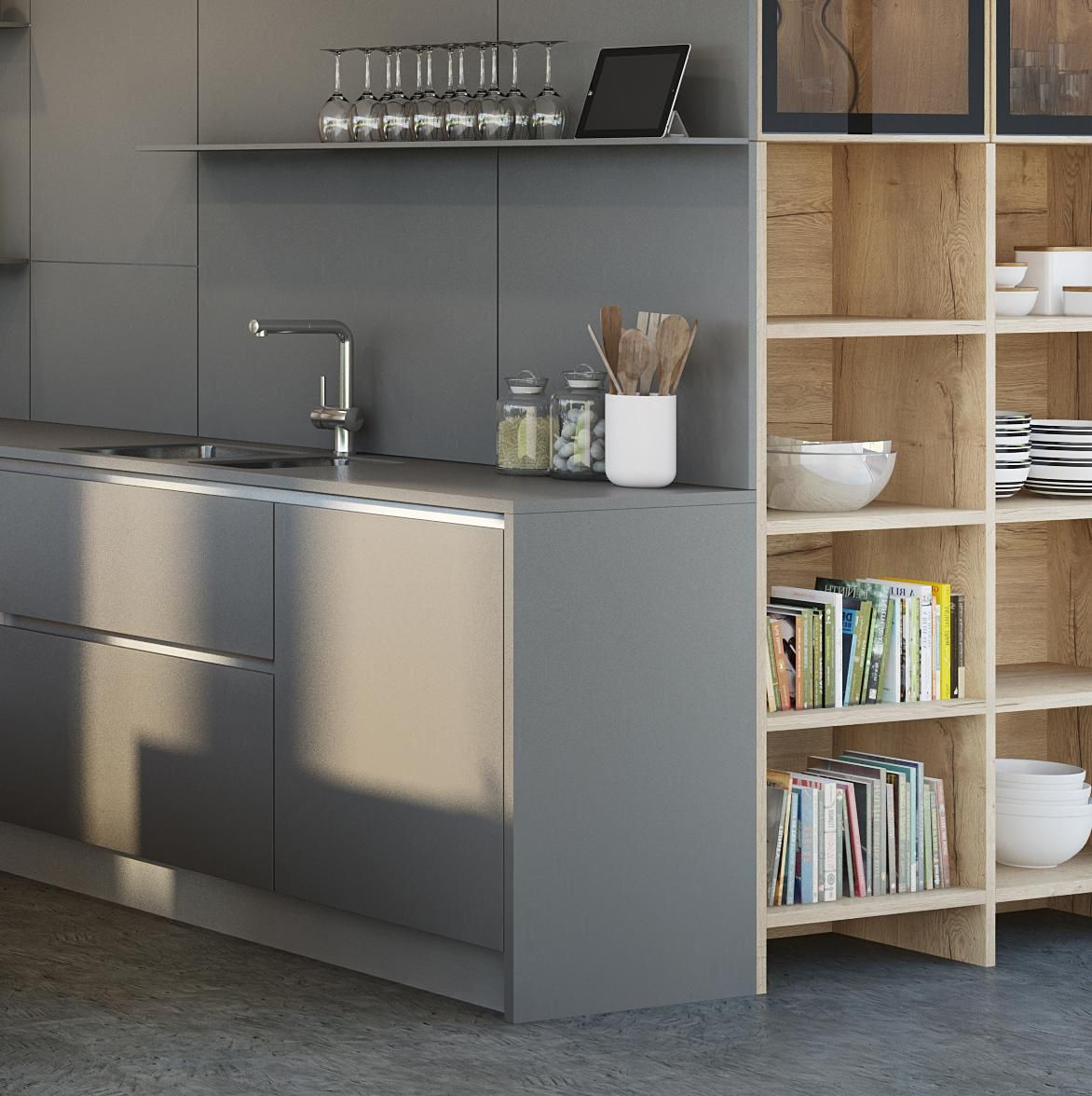 Ewe Küche ewe küche vida kitchen moderne küche highlights