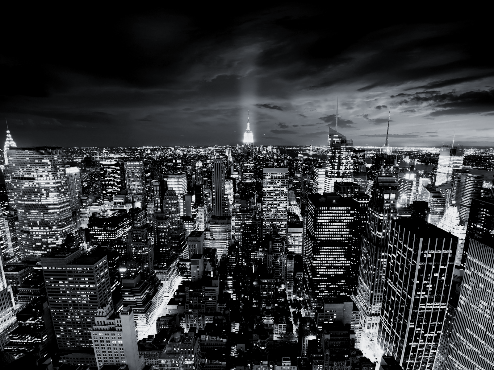 Pin By Jackson Constantine On Photography City Wallpaper Dark City Black And White City