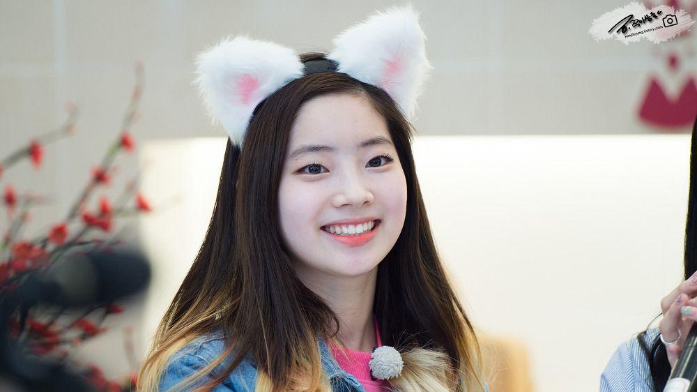2016.04.15 레드체뚜 트와이스 다현 직찍 By 쭈아삼촌