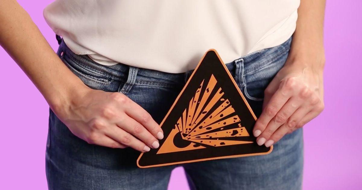 Intimpflege Fuhl Dich Frisch Diese 6 Fehler Verursachen Fiese Geruche Im Intimbereich Intimpflege Intim Geruch