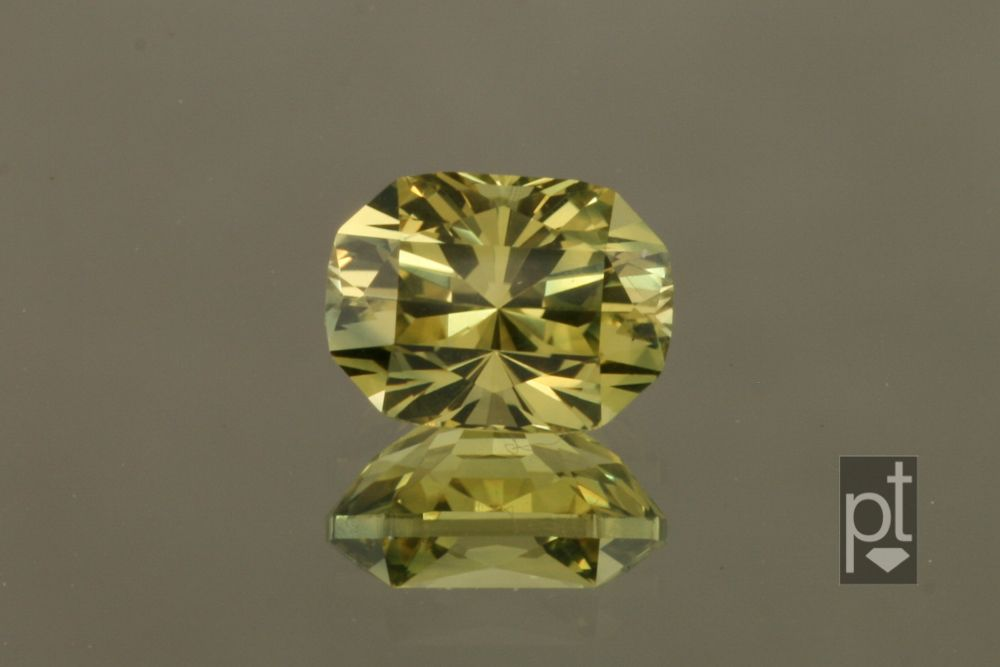 Yellow Sapphire (Rubyvale, Australia). 2.46ct, 6.25x8.52x5.36mm. Untreated. LC10. Highlight Brilliant Barrel Modified. (SapY780) $3000 Bright, brilliant, crisp & clean yellow sapphire from the ...