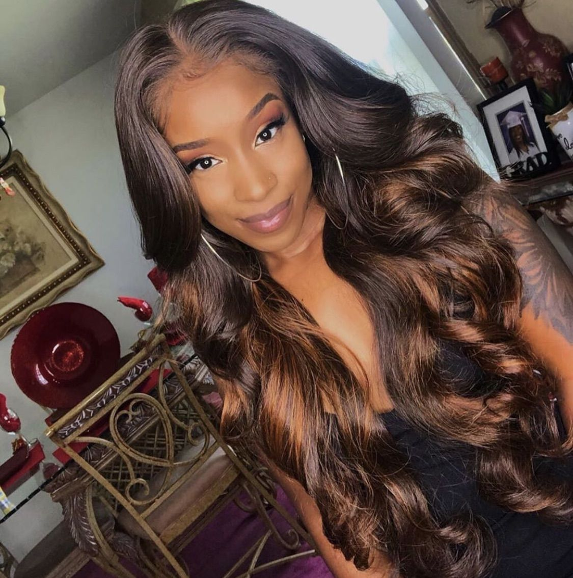 Virgin Hair | Raw Hair #humanhairextensions