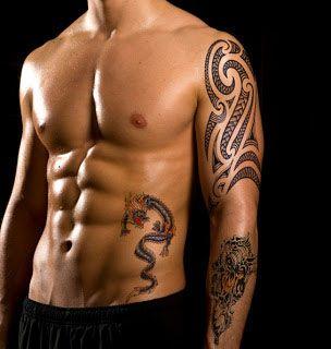 Bas De Ventre Worldwide Tattoo Fashion Tattoos Belly Tattoos Diet