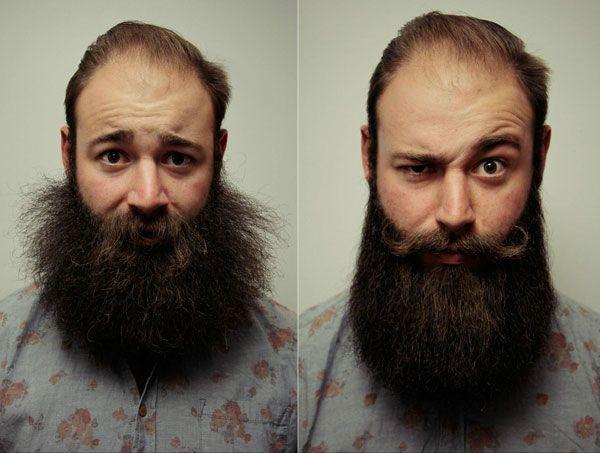 Barber Beard Oil 40ml