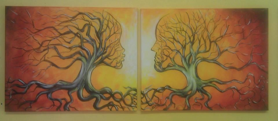 Lover Trees