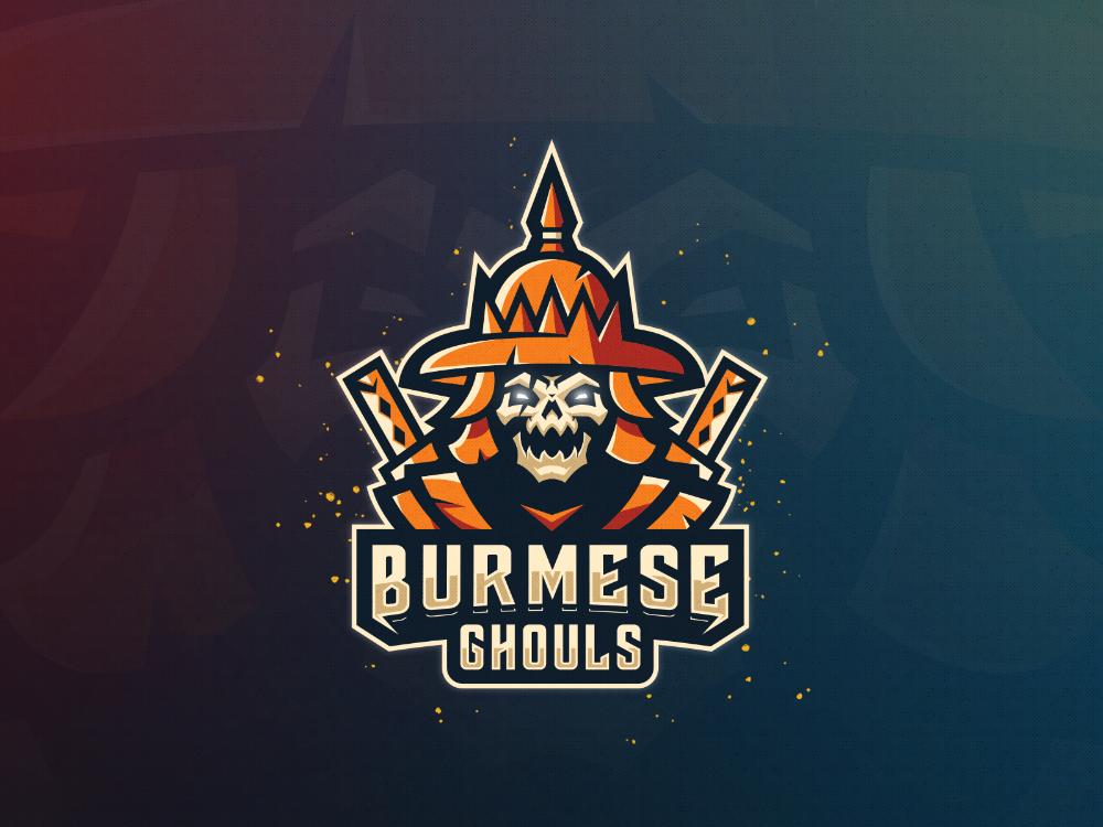 Pin On Esports Mascot Logos