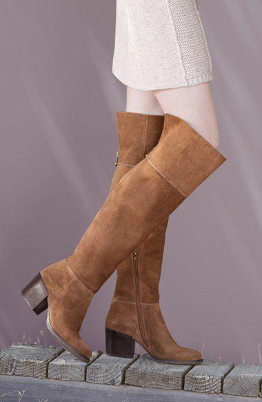 Steve Madden - knee high boot